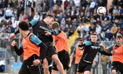 Lazio, Inzaghi prepara due squadre per la ripresa della Serie A
