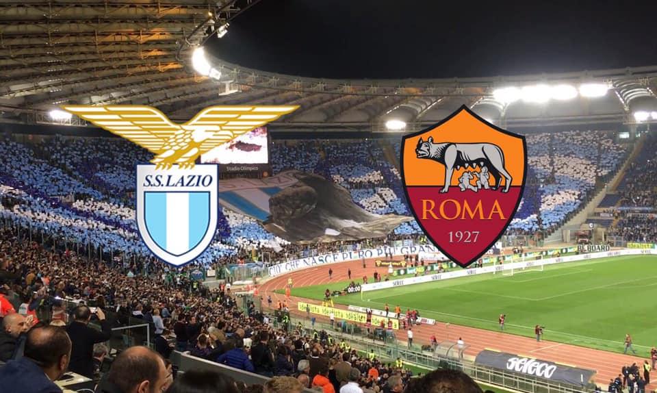 Lazio-Roma cronaca