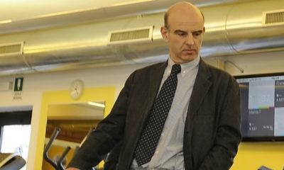 Il medico sociale della Lazio