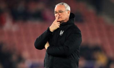Roma, Claudio Ranieri