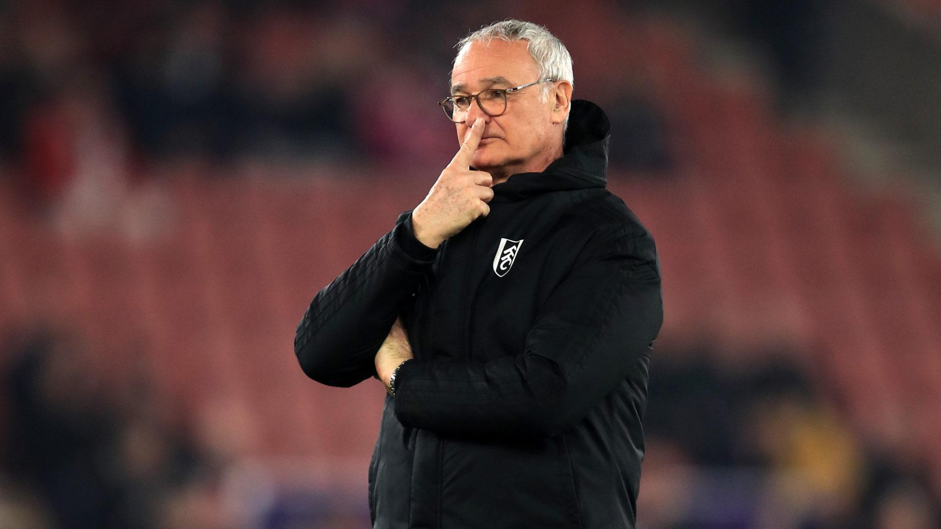 """Ranieri al CorSport: """"La Lazio non è una sorpresa, vince sempre qualcosa"""""""