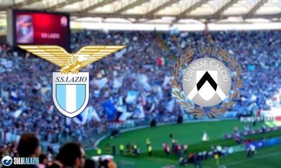 Lazio-Udinese 17 aprile 2019