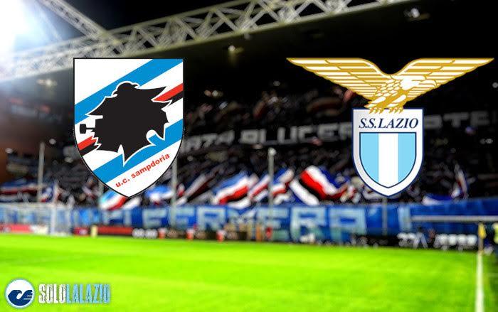 Sampdoria-Lazio, 28 aprile 2019