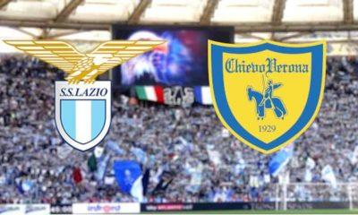 Lazio-Chievo 20/04/2019