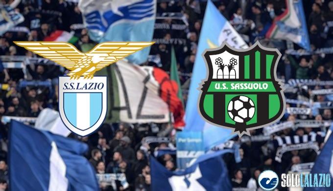Lazio-Sassuolo 07/04/2019