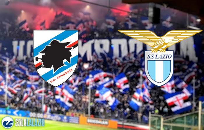 Sampdoria-Lazio, una partita sotto i riflettori. Il Marassi cambia look
