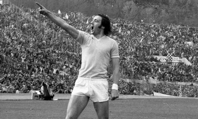 12 maggio '74: La Lazio è campione d'Italia, il ricordo della società