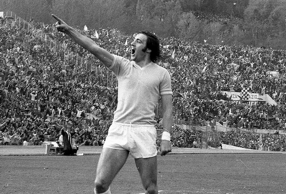 12 maggio '74: La Lazio è campione d'Italia, il ricordo della società