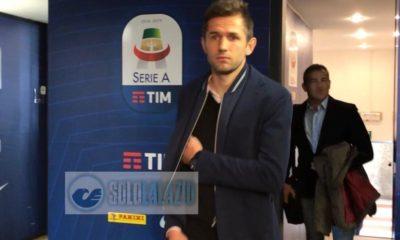 Lazio, Lulic e Farris in Lega