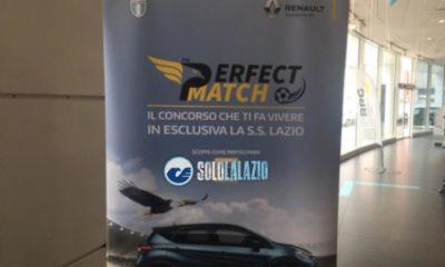 Evento alla concessionaria Renault