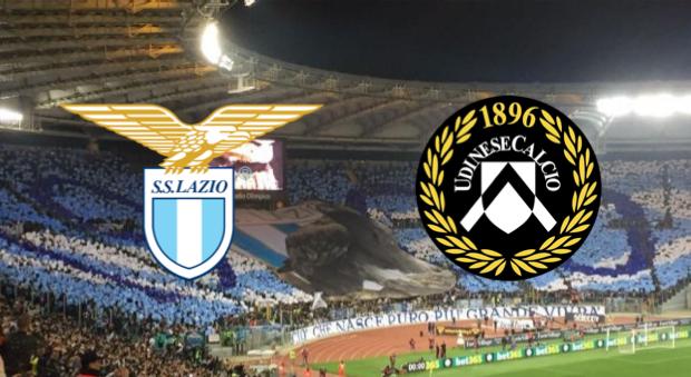 Lazio - Udinese, da domani inizia la vendita dei biglietti