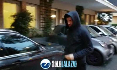 Lazio, Valon Berisha Paideia