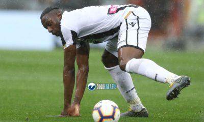 Udinese, Stefano Okaka