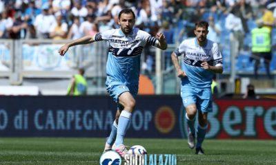 Lazio-Chievo, Milan Badelj