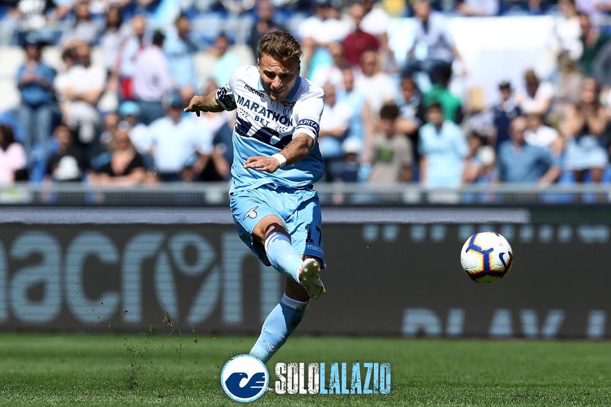 Coppa Italia, Ciro Immobile