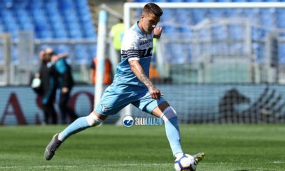 """Milinkovic, La Repubblica: """"Spettro Premier League evaporato"""""""