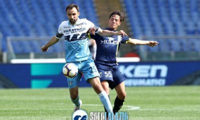 Lazio-Chievo, Milan Badelj e Vignato