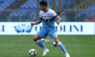Lazio, dopo Magic Luis anche il Tucu cade nella tentazione