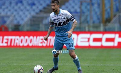 Francesco Acerbi Lazio