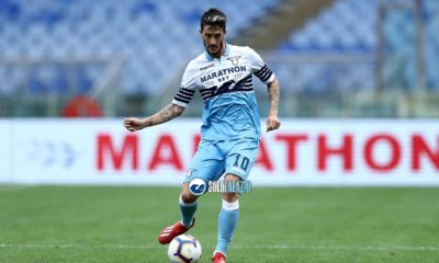 """Luis Alberto, Gazzetta dello Sport: """"La Lazio ruota intorno a lui"""""""