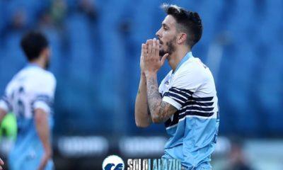 Lazio-Sassuolo, Luis Alberto