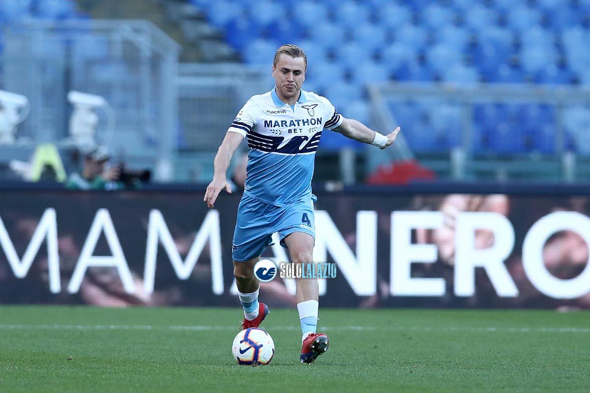 Giudice Sportivo, sanzionato anche Patric per la rissa di Milan-Lazio