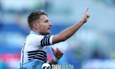 Milan-Lazio, Ciro Immobile