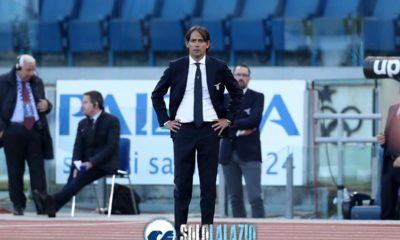 Lazio, Inzaghi studia per migliorare ancora e per lo sprint finale