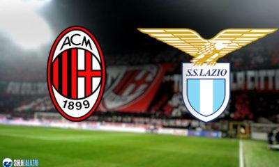 Milan-Lazio 13/04/2019