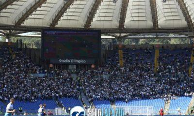 Lazio-Atalanta, Curva Nord in protesta per i prezzi della finale