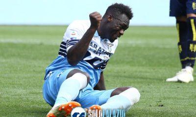 Lazio, le statistiche parlano chiaro: esce Caicedo, aumentano le difficoltà