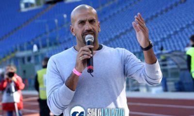 """Veron: """"Vincere con la maglia della Lazio vale più che altrove"""""""
