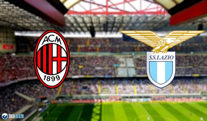 Milan Lazio del 13/04/2019