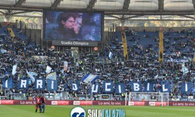 Lazio-Udinese, Filippo Inzaghi in tribuna