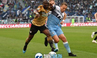 Hellas Verona, Badu in dubbio per la sfida: problema alla tibia