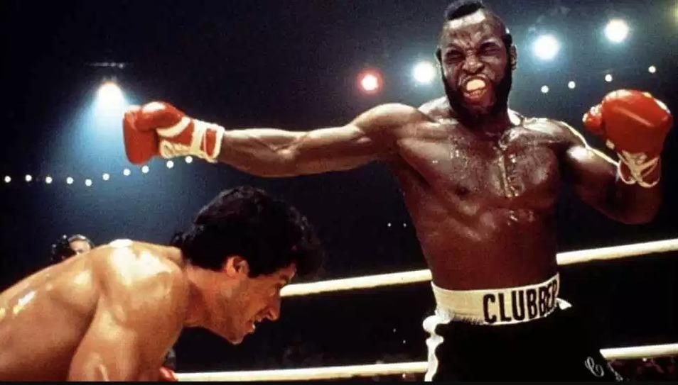 Lazio-Sassuolo come Rocky III vs Clubber Lang