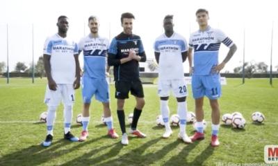 """Lazio, la sfida """"Er Mejo"""""""