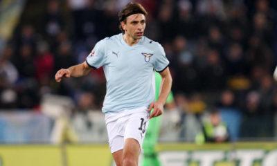 L'ex difensore della Lazio