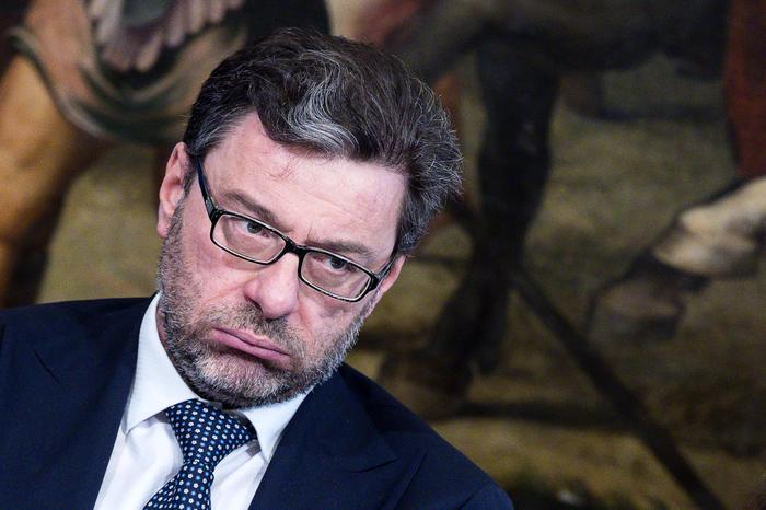 """Milan-Lazio, interviene Giorgetti: """"Giusto indagare"""""""