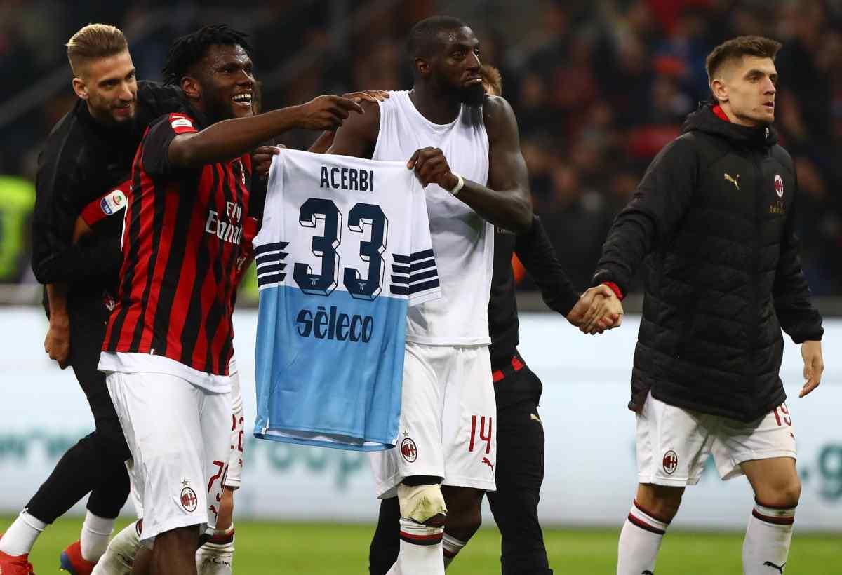 Milan, il caso infinito: Bakayoko e Kessié in sede per chiarimenti