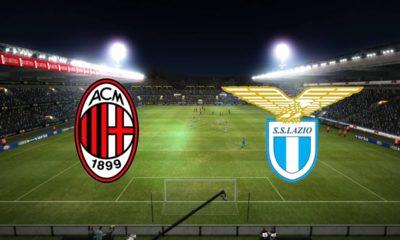 Semifinale di ritorno a San Siro