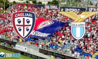 Cagliari - Lazio, la sfida tra Immobile e Simeone Jr