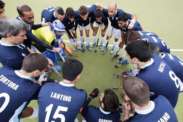 Lazio Hockey su prato maschile