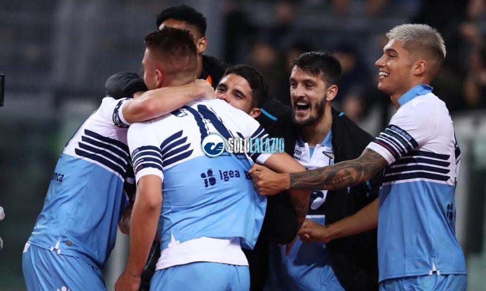 """Lazio, Milinkovic: """"Che shock dopo il gol di Correa"""""""