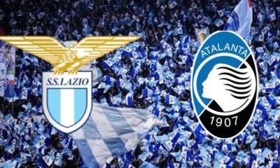 Lazio-Atalanta, 5 maggio 2019