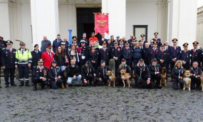 I 120 anni in Piazza della Libertà raccontati dalla Lazio Motociclismo