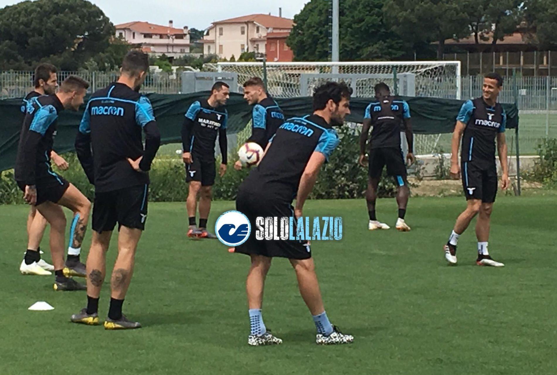 Lazio, Il Tempo stila il modulo dei giocatori in uscita