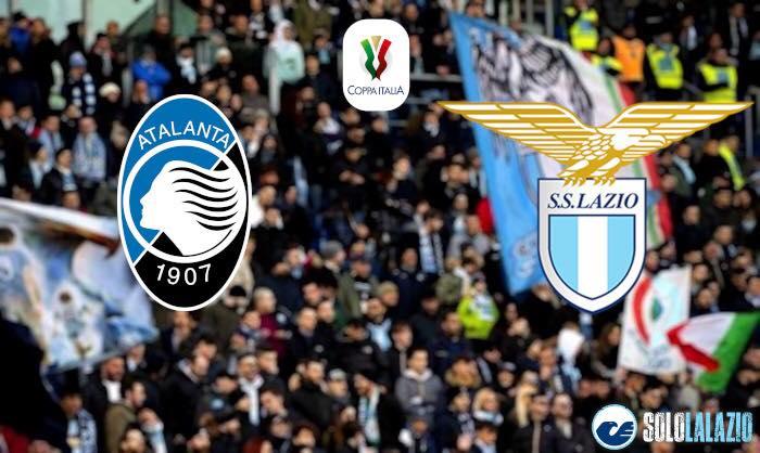 Finale Coppa Italia Atalanta-Lazio