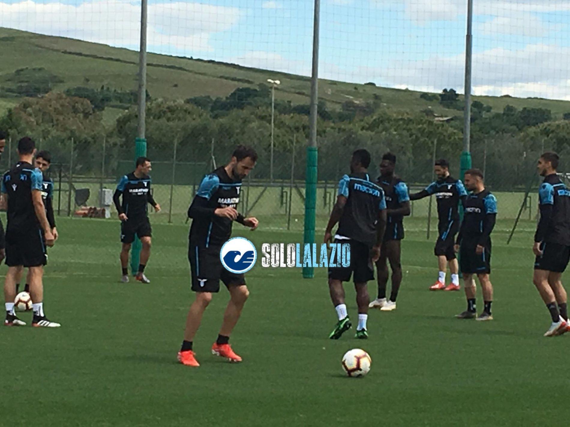 Lazio, confermata l'amichevole contro il Bournemouth