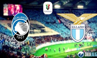 Atalanta-Lazio Finale Coppa Italia